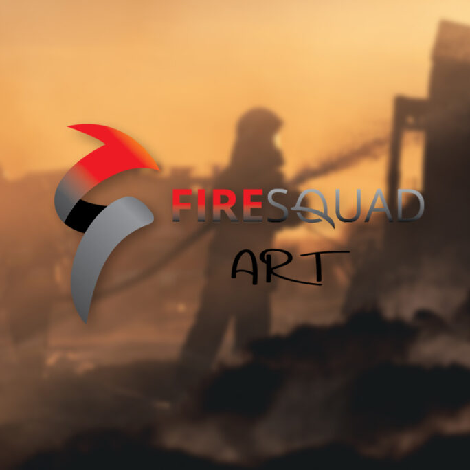 Fire Squad Art