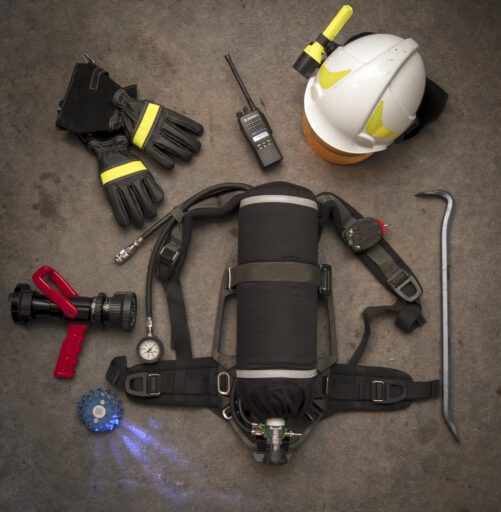 Firefighter Gear Gallery